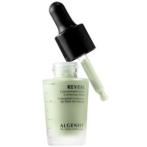 Algenist Concentrated Color Correcting Drops Green